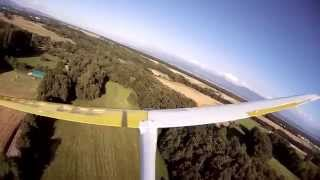 Grilly France  city photos gallery : Soaring Star II - RC Glider - Mobius - Grilly