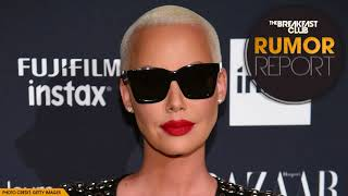 Video Amber Rose Reveals She Sniffs 21 Savage's Underwear MP3, 3GP, MP4, WEBM, AVI, FLV Februari 2018