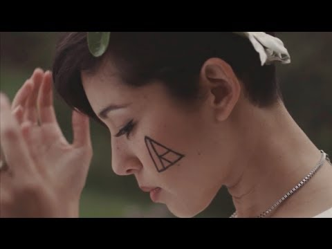 Dear River – Kina Grannis (Official Music Video)