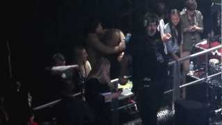 Harry Styles & Taylor Swift Dance & Kiss-Z100 Jingle Ball NYC 2012