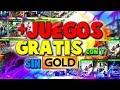 Descarga Juegos Gratis Para Xbox Sin Gold xbox One Y Xb