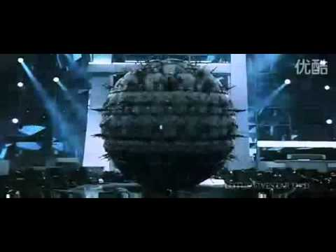 印度科幻電影,保證讓你目瞪口呆七分鐘!甚麼變形金剛根本不夠看!