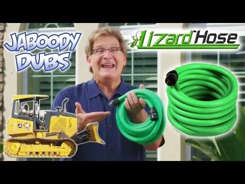Jaboody Dubs Lizard Hose
