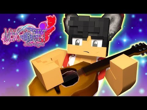An Uncertain Future | MyStreet: Starlight [Ep.35] (FINALE END)|Minecraft Roleplay
