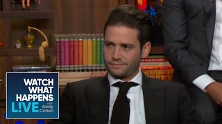 Video The Million Dollar Listing LA Men Rate The Real Housewives' Estates | WWHL MP3, 3GP, MP4, WEBM, AVI, FLV September 2018