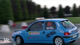 33° Rally della Marca - Hightlights della PS1 Zadra Ring