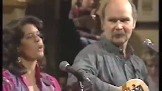 Tom Paxton Bob Gibson <b>Anne Hills</b>  And Lovin You Best Of Friends 1985
