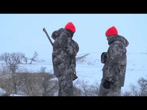 "Run2GunTV S3E13 Seg4 ""SD Muzzle Loader Deer"""