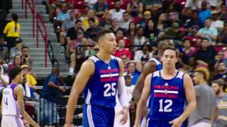 All Access: Simmons vs Ingram by NBA