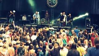 Video Poletíme? (live) - Chlastáme na festivalu (Trutnov - 2013)