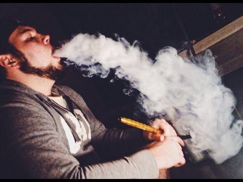 Как у кальяна сделать густой дым в кальяне 297