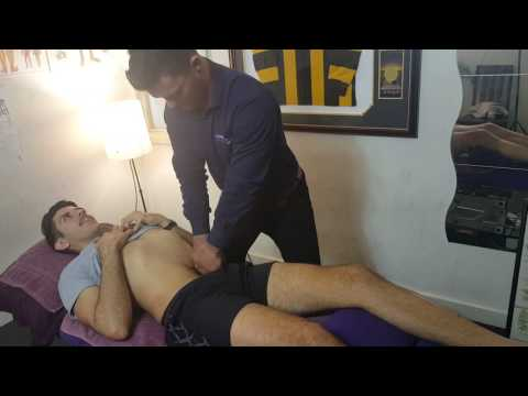 How To Fix Anterior Pelvic Tilt | Lower Back Pain - Melbourne Muscular Therapies