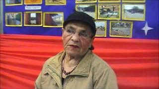 Homenagem feita para a aluna Raimunda da EMEF Senador Luis Carlos Prestes, no dia do estudante. Sendo ela um exemplo...