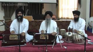 Ram Ras Piya Re – Bhai Harjinder Singh Sri Nagar Wale