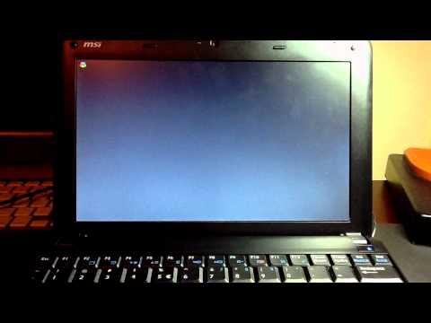 comment installer mac os x sur netbook