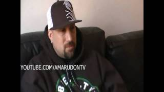 B-Real of Cypress Hill speaks on Snoop dog, Ice cube, Fat Joe & Big Pun