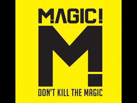 Magic! No Evil - Lyrics