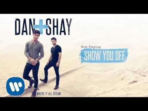 Video Dan + Shay - Show You Off (Official Audio) download in MP3, 3GP, MP4, WEBM, AVI, FLV January 2017