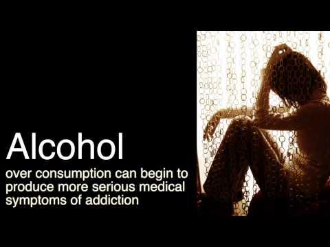 Alcohol Addiction (Alcoholism)