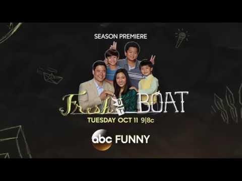 Fresh Off the Boat Season 3 Promo 2