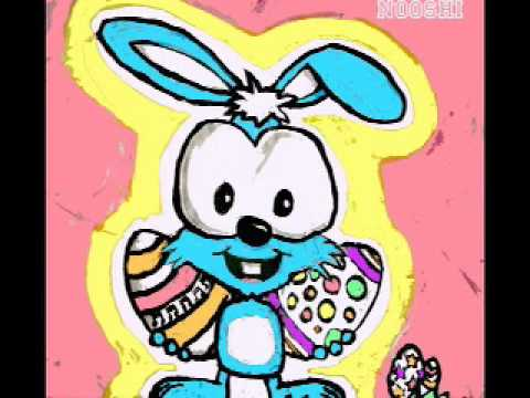 happy easter to you   new