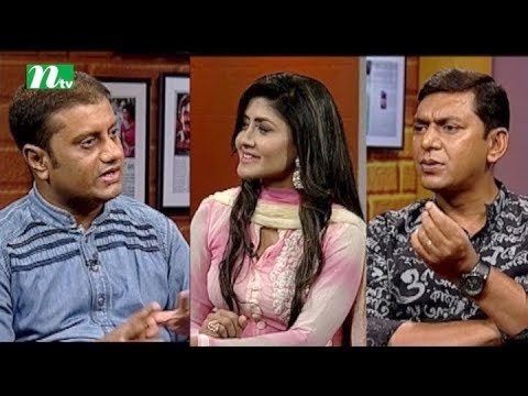 Funny Bangla Live Talk-Shows  | Rongin Pata|  Episode 04
