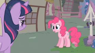 Pinkie And The Brain And Derpy Ending