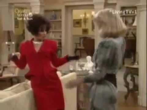catfight in dresses