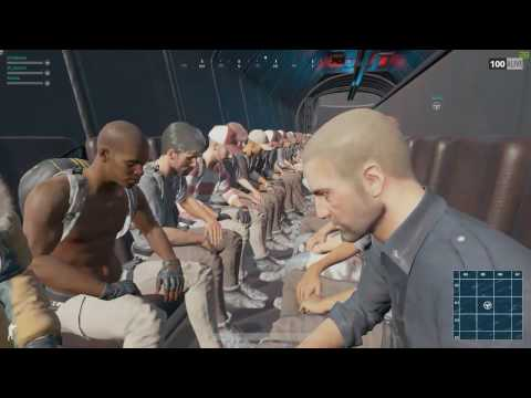 PLAYERUNKNOWN'S BATTLEGROUNDS coop Hung/Teitoku/Farsmile/osheep - tap 26