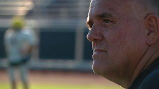 Despite stroke, cancer, Jim Roselund remains East Lyme's 'rock'