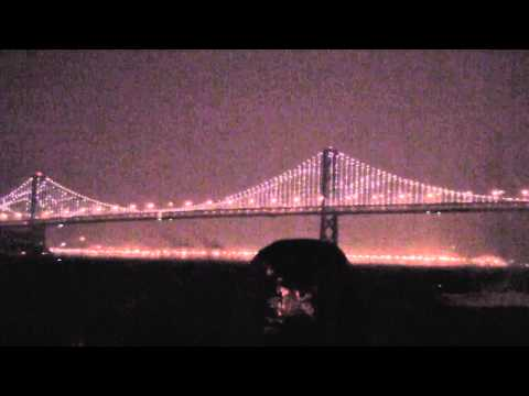 video of The Bay Lights