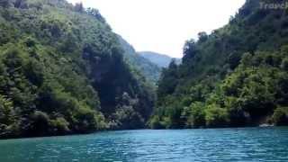 Liqeni Fierzë – Koman