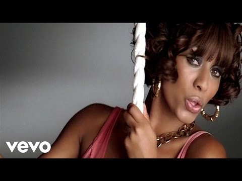 Lloyd Banks feat. Keri Hilson – Help