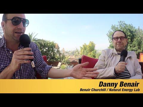 Danny Benair