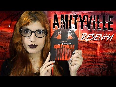 RESENHA: Amityville | Poison Books