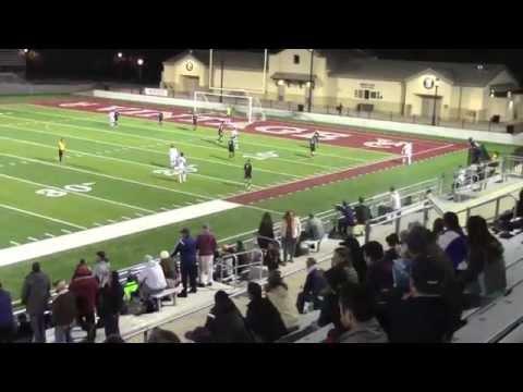 Soccer playoffs: Napa vs Modesto, 11-5-15