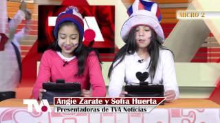 Micro Noticas 2 TVA COMENTA!