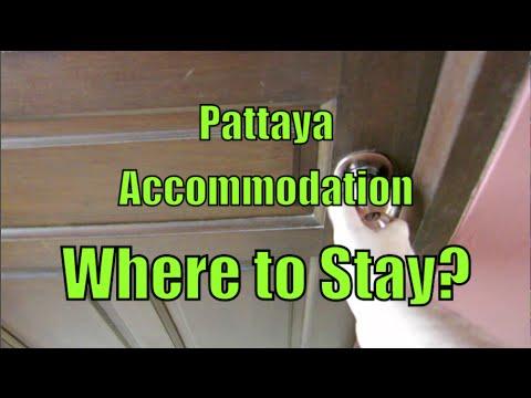 Pattaya Accommodation – Where to Stay?