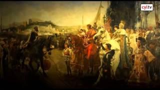 Isabel la Católica, reina de Castilla  Madrigal de las Altas Torres (Ávila), 1451 -- Medina del Campo (Valladolid), 1504 http://www.rtvcyl.es/cyldelahistoria -Reina ...
