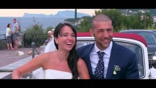 LOVE STORY {Dario + Lucia}