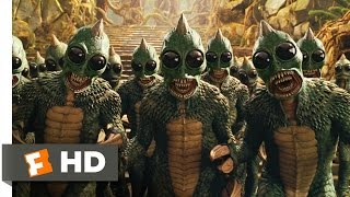 Nonton Land Of The Lost  5 10  Movie Clip   Beware Of Sleestak  2009  Hd Film Subtitle Indonesia Streaming Movie Download