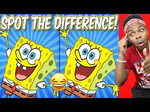 Spot The Difference Brain Games For Kids #3