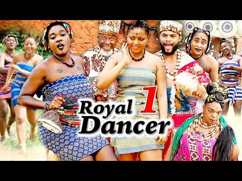 THE ROYAL DANCER 1 by MERCY JOHNSON, REGINA DANIELS AND STEPHEN ODIMGBE - NIGERIAN 2021 LATEST MOVIE