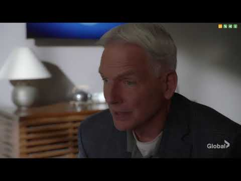 Gibbs talks to Sloane about Ziva | NCIS 17x03