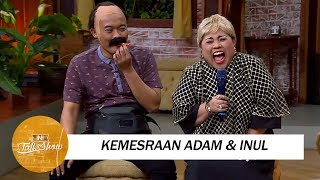 Video Komunikasi Adam & Inul yang Menggelitik MP3, 3GP, MP4, WEBM, AVI, FLV Oktober 2017