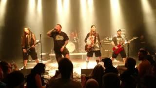 Video KONFRONT - Pod kontrolou + Stále viac live 8. 2. 2017  (Lucerna