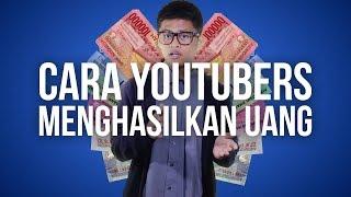 Video Bagaimana YouTubers Menghasilkan Uang MP3, 3GP, MP4, WEBM, AVI, FLV Juli 2018