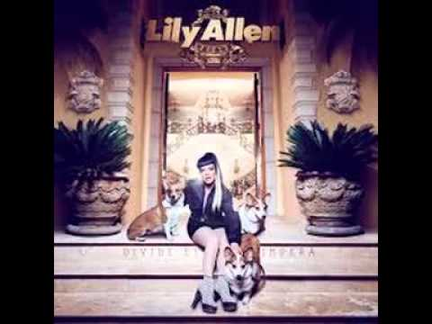 Tekst piosenki Lily Allen - The One po polsku