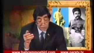 Bahram Moshiri 12 21 2011