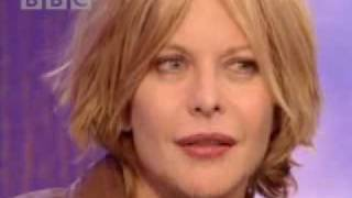 Meg Ryan Interview - Parkinson - BBC